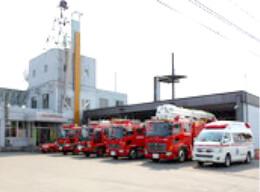 画像:北秋田市消防本部